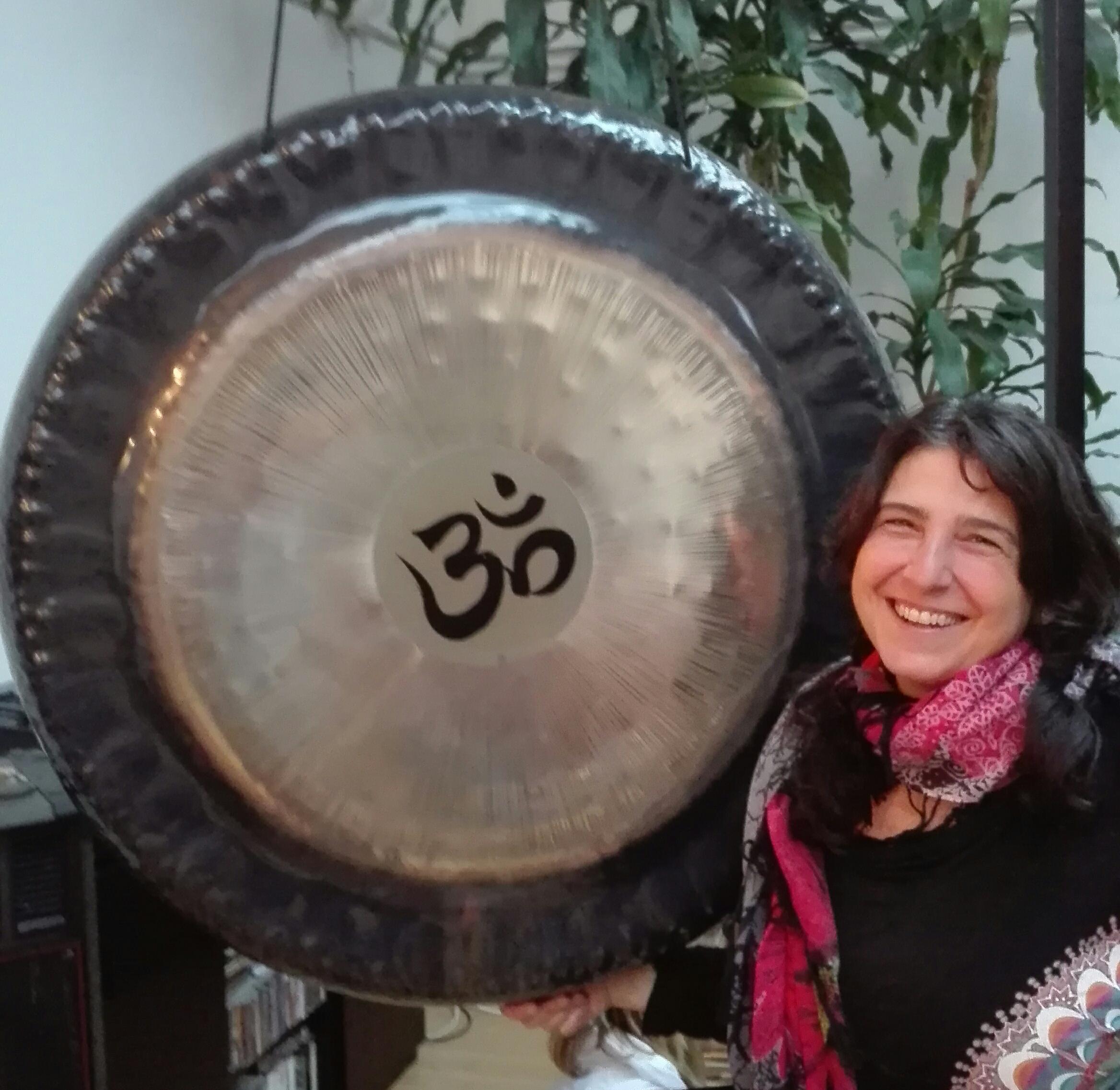 Seminario hatha yoga archives ashtanga yoga modena asd - Bagno di gong effetti negativi ...