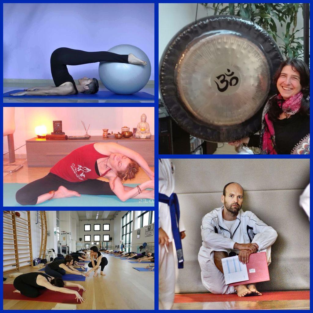 Yogamo 2016 pomeriggio