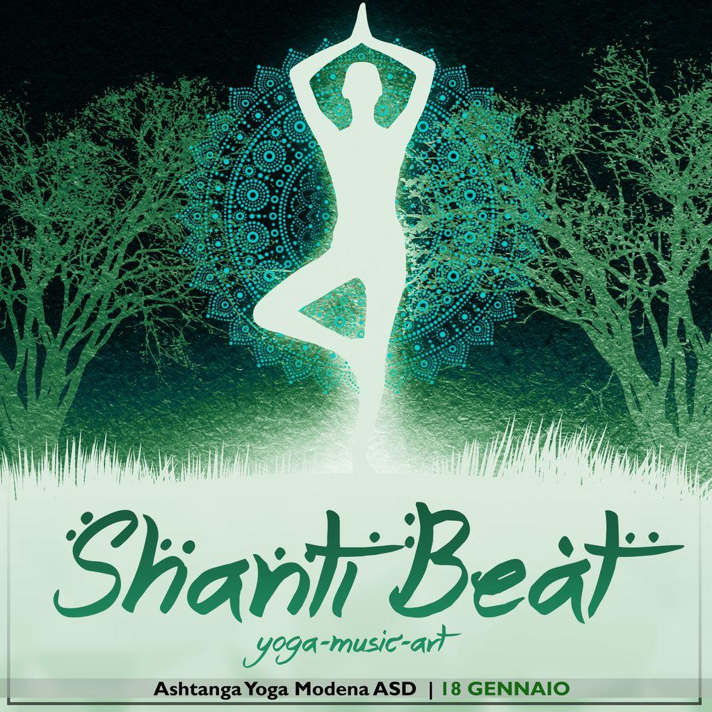 Shanti Beat Modena